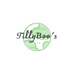 TillyBoo's eco reusables logo